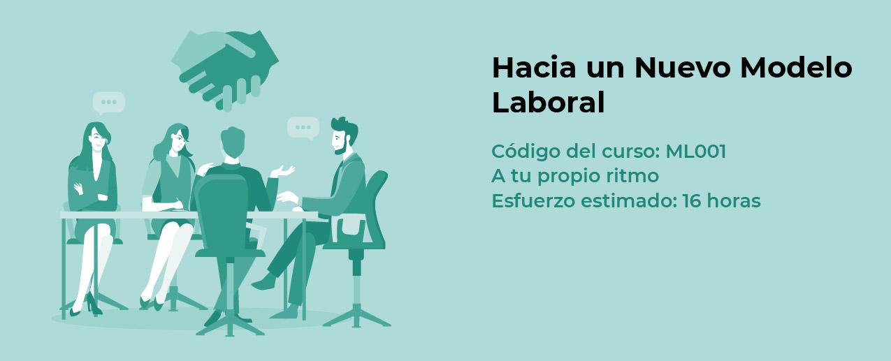 Hacia un nuevo Modelo Laboral